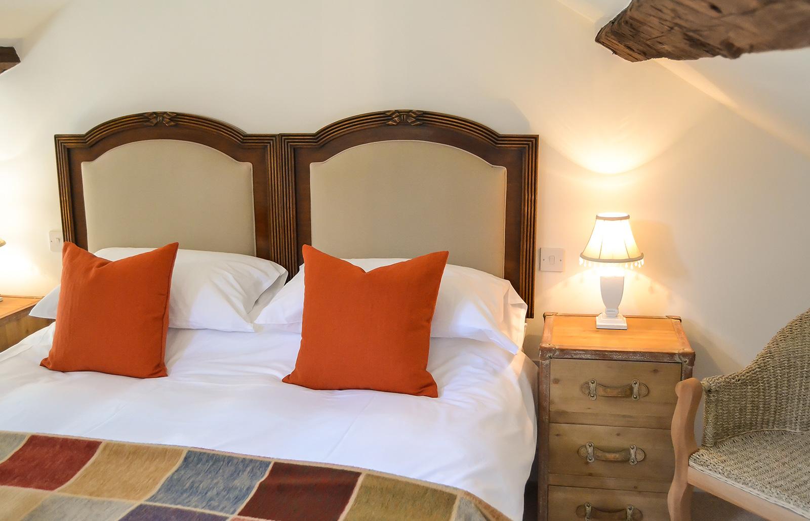 Hayloft-Room-Bed-Breakfast-Bang-in-Wells-Norfolk